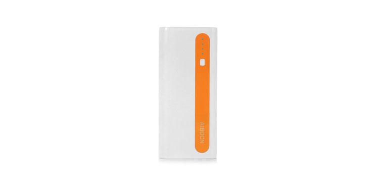 Aibocn Power Bank 10,000 mAh Dual USB Review
