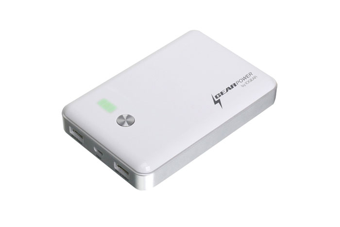 IOGEAR GearPower GMP10K 11,000 mAh Review
