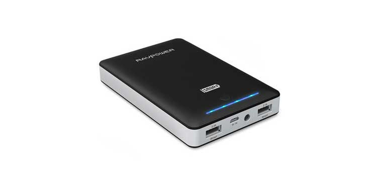 RAVPower 16750mAh Power Bank Review