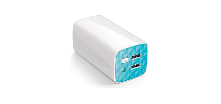 TP-Link TL-PB10400 Powerbank Review