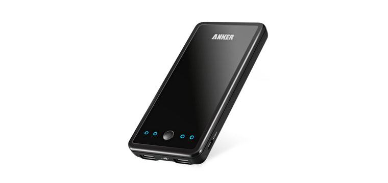 Anker Astro E3 10000mAh Portable Charger Review