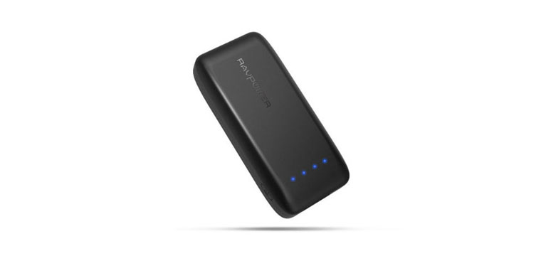 RAVPower 6700 mAh ACE Power Bank Review