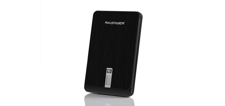 RAVPower 23000mAh Portable Charger Review